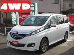Mazda Biante. автомат, 4wd, 2.0, бензин, 15 674тыс. км, б/п. Под заказ