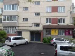1-комнатная, улица Кипарисовая 20. Чуркин, агентство, 33кв.м. Дом снаружи