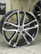 "Продам новые диски R20 Volkswagen Touareg New ABT style в Новокузнецке. 9.0x20"", 5x130.00, ET57, ЦО 71,6мм."