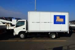 Hino Ranger. Продается грузовик HINO Ranger 2004, 4 900куб. см., 3 000кг.