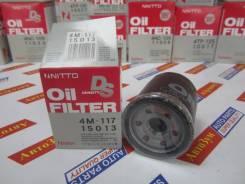 Фильтр масляный Nitto C-415 Nissan: Vanette SS88MN, F8 Japan