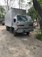 Isuzu Forward. Продаётся грузовик , обмен, 7 127куб. см., 5 000кг.