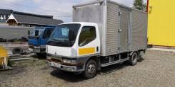 Mitsubishi Canter. Продается грузовик , 4 214куб. см., 2 000кг.