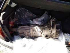 Коробка переключения передач. Subaru Forester, SG9, SG9L