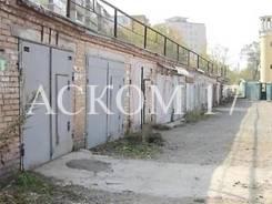 Гаражи капитальные. улица Днепровская 7, р-н Столетие, 20кв.м., электричество, подвал. Вид снаружи