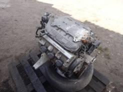 Двигатель J30A Honda в разборе