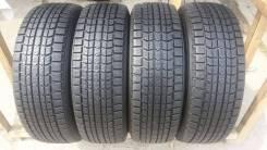 Dunlop Grandtrek sj, 215/65R-16. Зимние, 2012 год, 10%, 4 шт