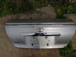 Спойлер. Toyota Allion, AZT240, NZT240, ZZT240, ZZT245