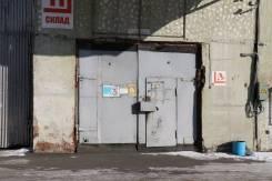 Производственно-складские комплексы. 220кв.м., переулок Гаражный 4/1, р-н Железнодорожный