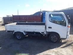 Toyota Dyna. Продам грузовик toyota Dyna, 4 600куб. см., 2 000кг., 4x2