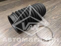 Пыльник рулевой системы. Honda Accord, CU2 Honda Accord Tourer, CW2 Двигатели: K24Z3, N22B1, N22B2, R20A3
