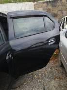 Renault Logan, дверь задняя левая