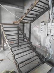 Сварочные работы, Лестницы, каркасы, металоконструкции любой сложности.
