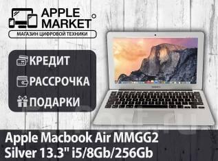 "Apple MacBook Air 13. 13.3"", 1,6ГГц, ОЗУ 8192 МБ и больше, диск 256Гб, WiFi, Bluetooth, аккумулятор на 12ч. Под заказ"