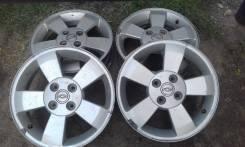 """Chevrolet. x15"""", 4x100.00"""