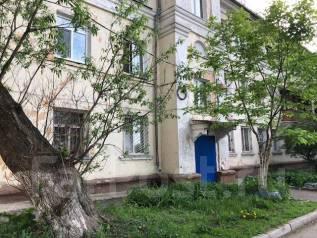 1-комнатная, улица Сафонова 8. Борисенко, частное лицо, 16кв.м. Дом снаружи
