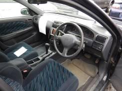 Интерьер. Toyota Caldina, ST195G