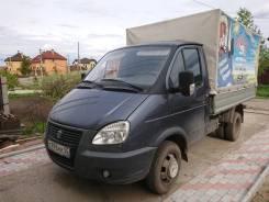 ГАЗ 3302. Продам газ 3302, 2 700куб. см.