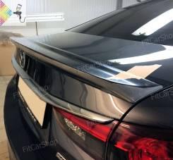 Спойлер багажника. Mazda Mazda6, GJ, GJ2AP, GJ2AW, GJ2FP, GJ2FW, GJ521, GJ522, GJ523, GJ526, GJ527, GJ5FP, GJ5FW, GJEFP, GJEFW