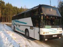 Neoplan. Автобус 116, 11 000куб. см., 52 места
