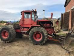 АТЗ ЛТ-187. Продается Трактор ЛТ-171, 6 000куб. см., 8 153,00кг.