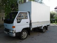 Hino Ranger. Продается грузовик Toyta , 3 500куб. см., 2 000кг.