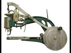 Сдам в аренду, швейную машинку для очень толстых тканей