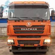 Shaanxi Shacman F3000. Самосвал Шакман 8X4 кузов 26 м3 (2017) кабина F3000, 11 560куб. см., 41 000кг., 8x4