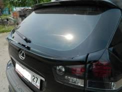 Спойлер на заднее стекло. Lexus RX330 Lexus RX300