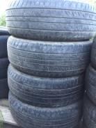 Dunlop Grandtrek PT2. Летние, 2010 год, 60%, 4 шт