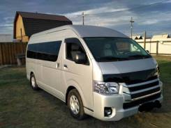 Toyota Hiace. Продаю микроавтобус 2014 года, 2 700куб. см.