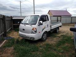 Kia Bongo. Продаётся грузовик , 3 000куб. см., 1 500кг.