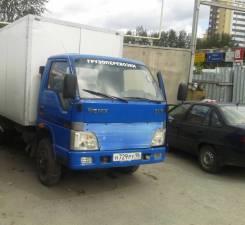 Baw Fenix. Продается грузовик BAW-3тн., 2 500куб. см., 3 500кг.