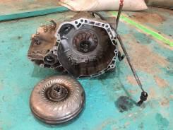 АКПП. Nissan Pulsar, FN15, FNN15 Двигатель GA15DE