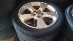 Оригинальные колеса opel GTS R-18