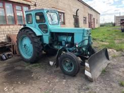 ЛТЗ Т-40. Продам трактор Т40, 40 л.с.