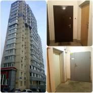 3-комнатная, улица Владикавказская 5. Луговая, частное лицо, 77кв.м. Подъезд внутри
