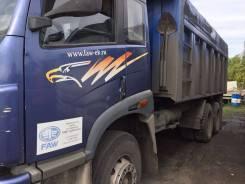 FAW. Продаётся грузовик Faw, 8 600куб. см., 25 000кг.