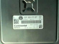 Блок управления двс. Volkswagen Caddy, 2CA, 2CB, 2CH, 2CJ