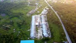 Продаются помещения 6057 кв. м. под склад или производство в Находке. Прибрежная 32, р-н Приисковый, 6 057кв.м.