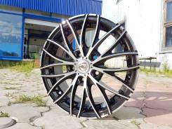 "NZ Wheels. 6.0x15"", 5x112.00, ET47, ЦО 57,1мм."