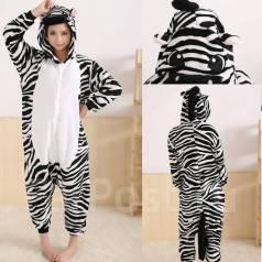 Пижамы–кигуруми. 40-44