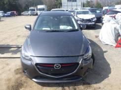 Mazda Demio. DJ5F31111111, S5