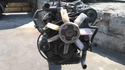 Двигатель TOYOTA TOYOACE, BU346, 4B, XB3672, 0740039718