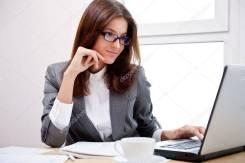 Ведущий менеджер в интернет - магазин (работа удаленная)