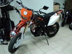 ABM X-moto ZR250. 250куб. см., исправен, птс, без пробега. Под заказ