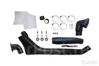 Шноркель. Nissan Patrol, Y61 Nissan Safari Двигатели: ZD30DDTI, TD42T. Под заказ