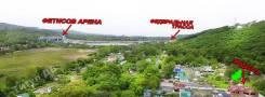 Купи земельный участок - 7 минут от трассы!. 600кв.м., собственность, электричество, вода, от агентства недвижимости (посредник)