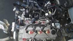 Двигатель в сборе. Toyota Harrier, MHU38, MHU38W Toyota Kluger V, MHU28, MHU28W Двигатель 3MZFE