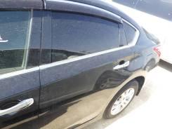 Дверь боковая. Nissan Teana, L33